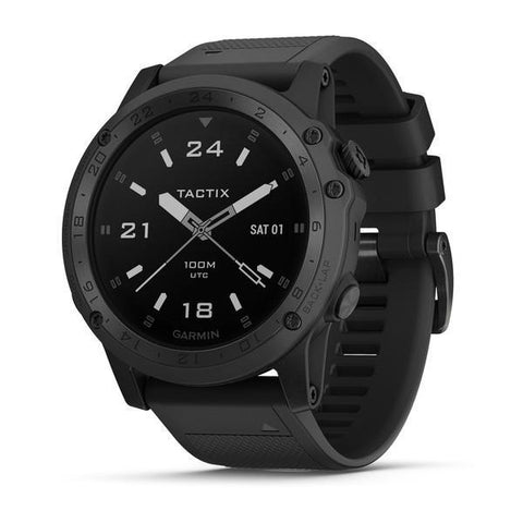 HeartRateMonitorsUSA.com Garmin tactix Charlie