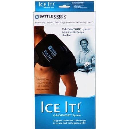 Ice It Cold Therapy Ice it! Cold COMFORT (Model 516) Shoulder