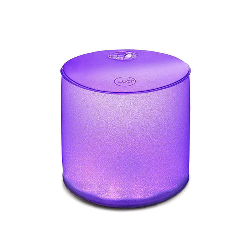Luci Cool Gadgets MPOWERD Luci Color Inflatable Solar Light - Sparkle Finish