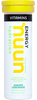 NUUN Sports Nutrition Ginger Lemonade Energy nuun vitamins