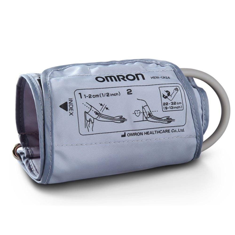 Omron H Cr24 Replacement D Ring Blood Pressure Cuff