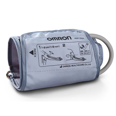 Omron Omron Accessories Omron H-CR24 Replacement Standard D-Ring Blood Pressure Cuff  9