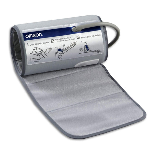 Omron Omron Accessories Omron HCL22 Replacement ComFit Cuff (9-17 Inches) Gray
