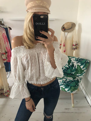 Jollie Top