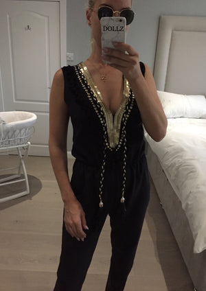 Jumpsuit CANNES