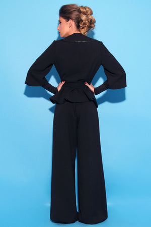 Tori Trousers Black