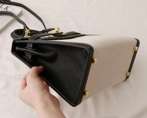 "LE MIEN ""MARGAUX"" CROSSBODY BAG"
