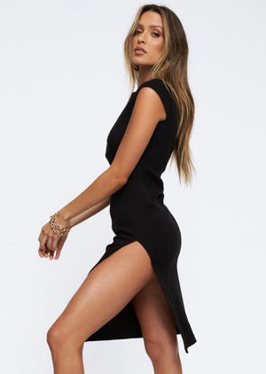 PRE-ORDER: Don't Blame Me Mini Dress