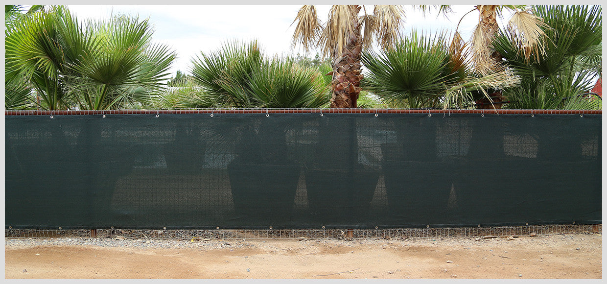 Desert Horizon Nursery Shade Panels