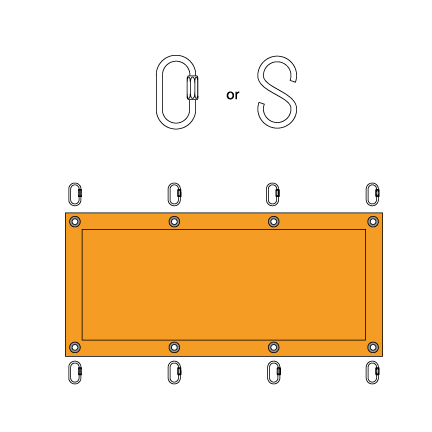 Panel Attachment Mechanical