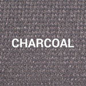 Standard Shade Cloth - Charcoal