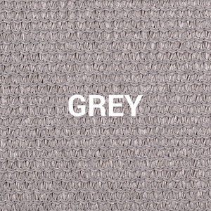 Standard Shade Cloth - Grey