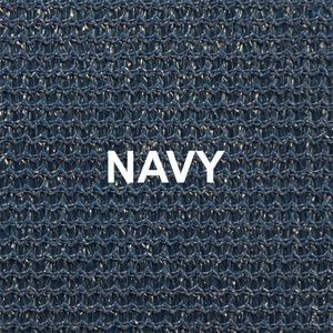 Standard Shade Cloth - Navy