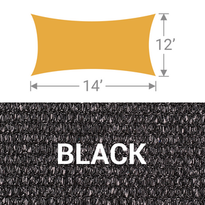 RS-1214 Shade Sail