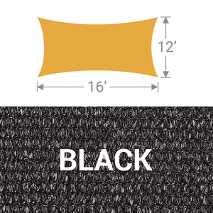 RS-1216 Shade Sail
