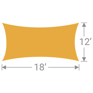 RS-1218 Shade Sail