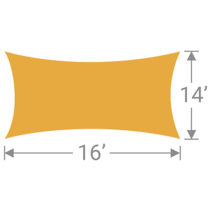 RS-1416 Shade Sail