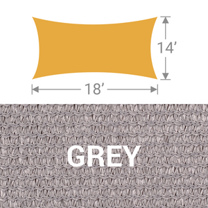 RS-1418 Shade Sail