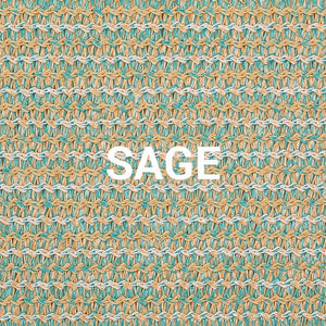Standard Shade Cloth - Sage