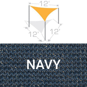 TS-12 Shade Structure Kit - Navy
