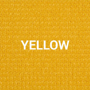 Standard Shade Cloth - Yellow