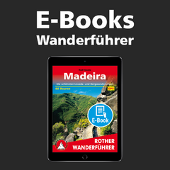 E-Book – Rother Wanderführer