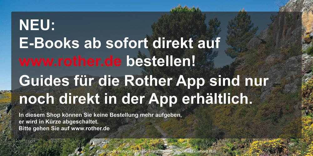 Guides RotherTourenApp
