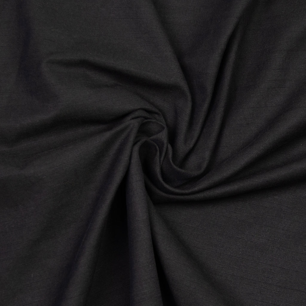 Afon Dark Brown Cotton