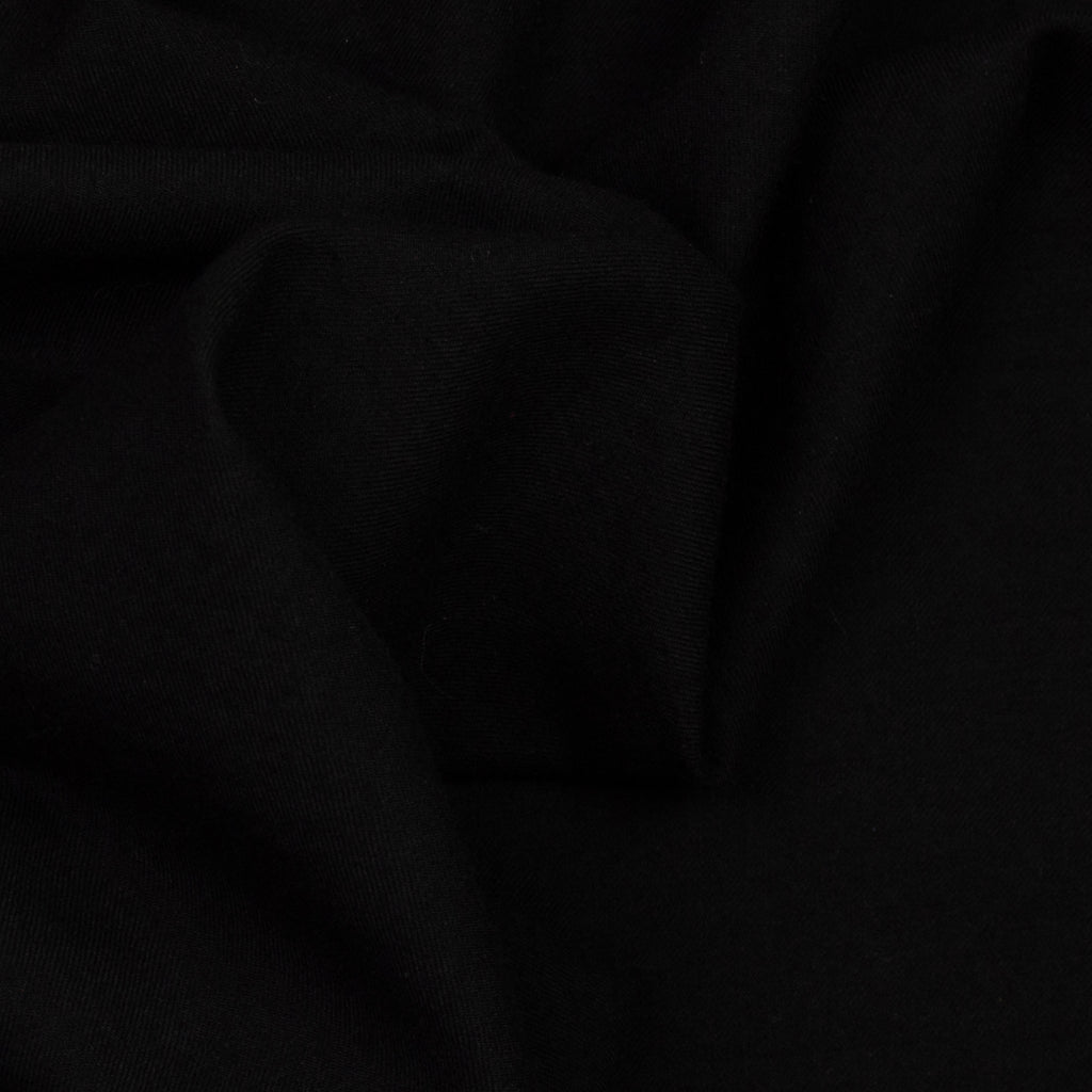 Akins Soothing Black Wool