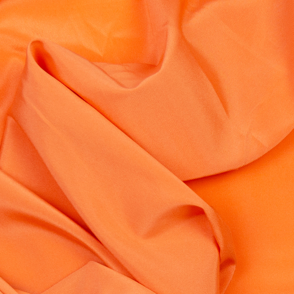 Abe Peach Stretch Silk