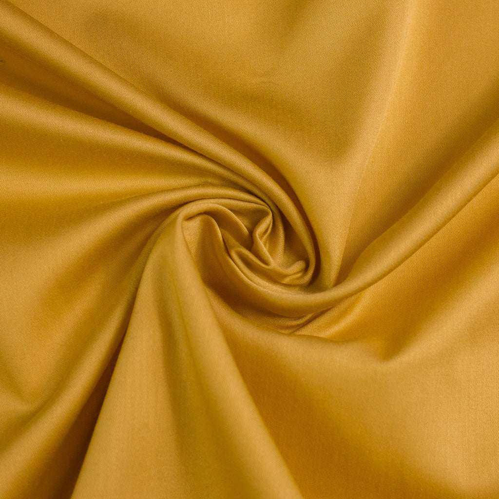 David Sunflower Cotton Sateen