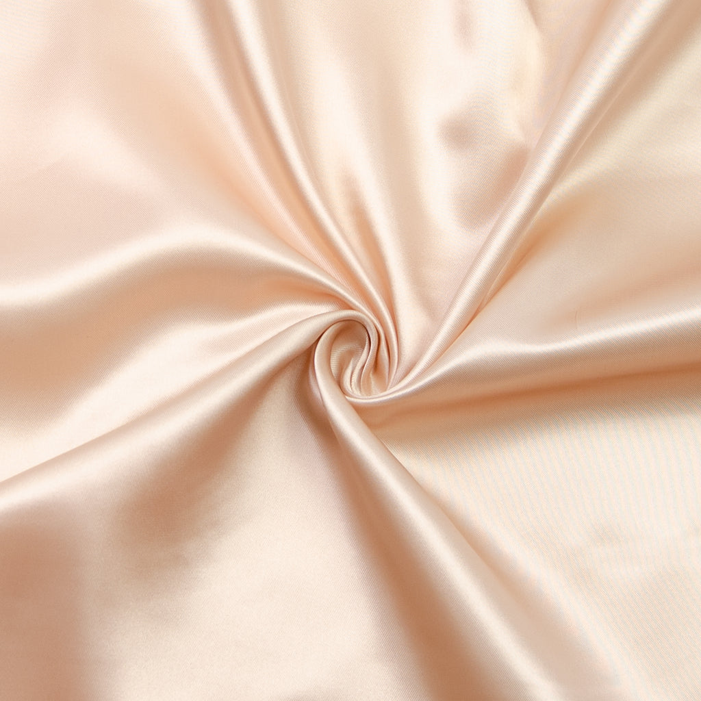 Acadia Powdered Pink Polyester Lining
