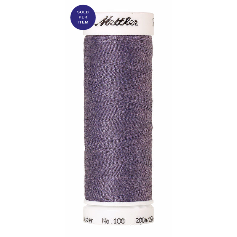 Sewing thread Seralon 0012 Haze
