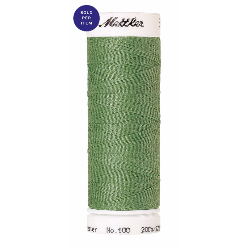 Sewing thread Seralon 0236 Green Asparagus