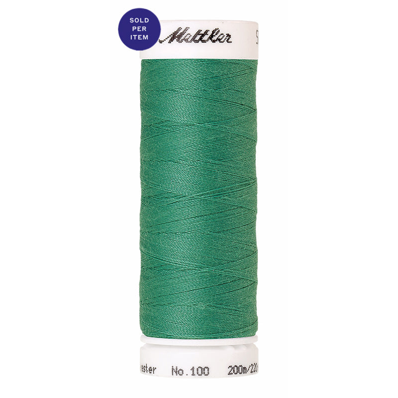 Sewing thread Seralon 0238 Baccarat Green