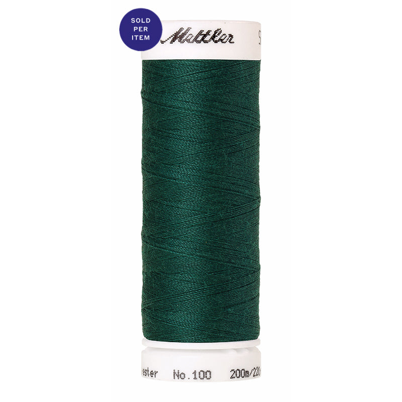 Sewing thread Seralon 0240 Evergreen