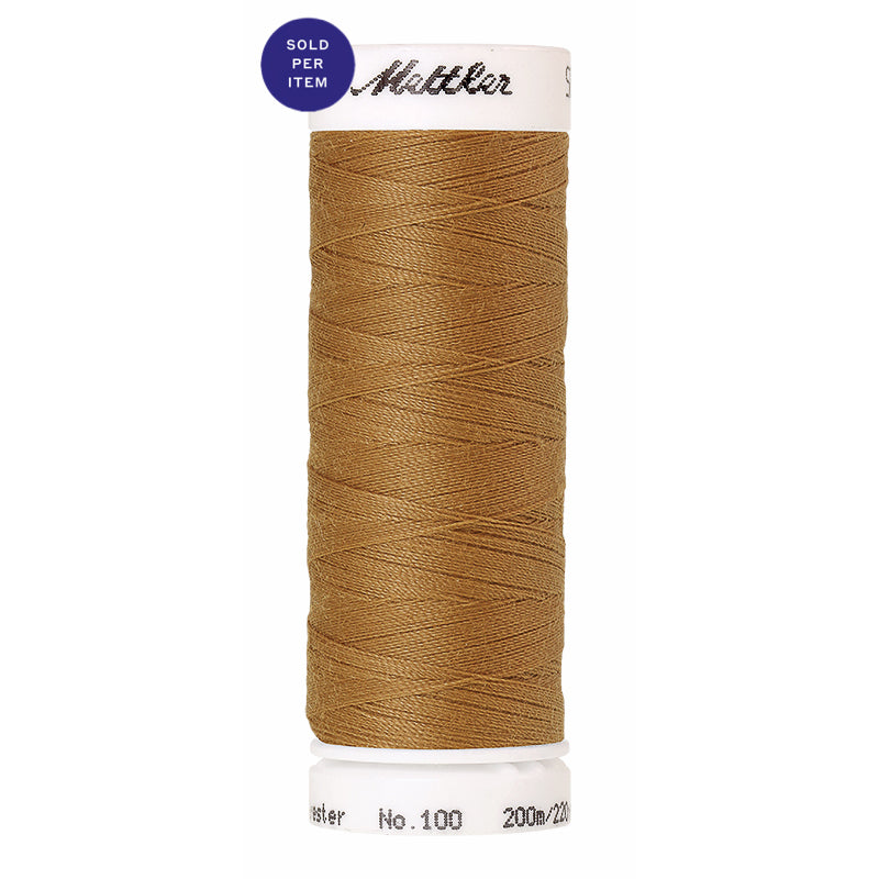 Sewing thread Seralon 0261 Sisal