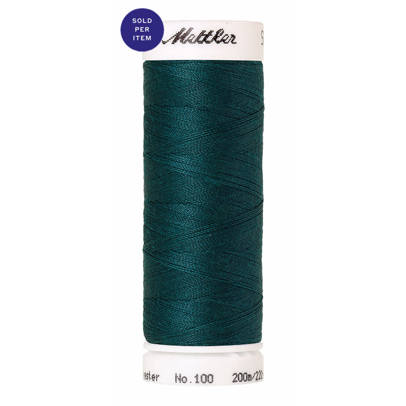 Sewing thread Seralon 0314 Spruce