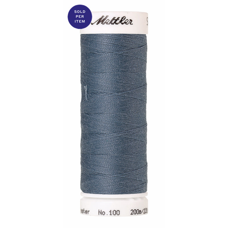 Sewing thread Seralon 0392 Manatee