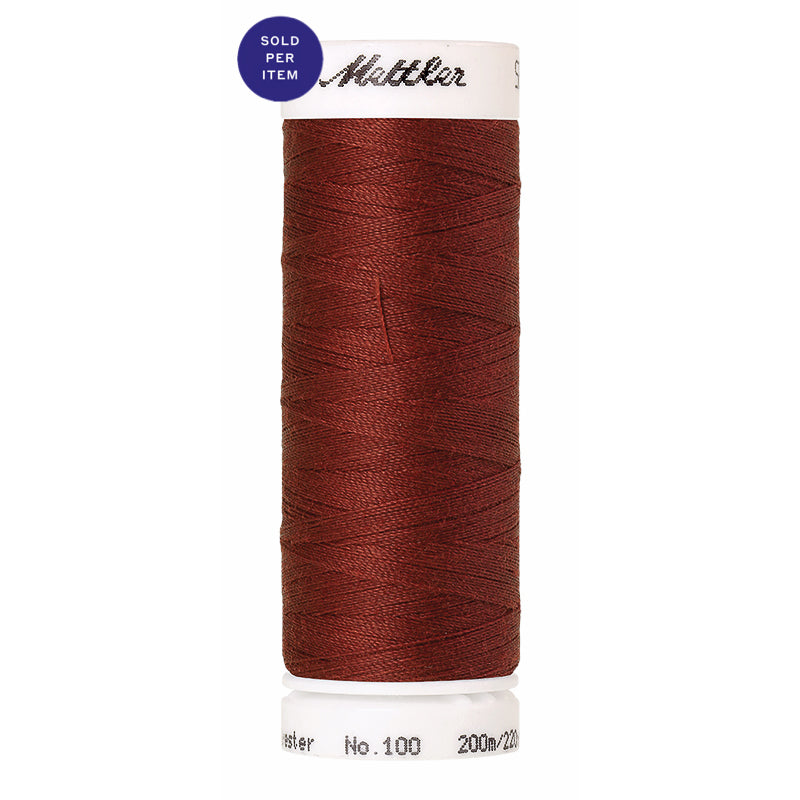 Sewing thread Seralon 0636 Spice