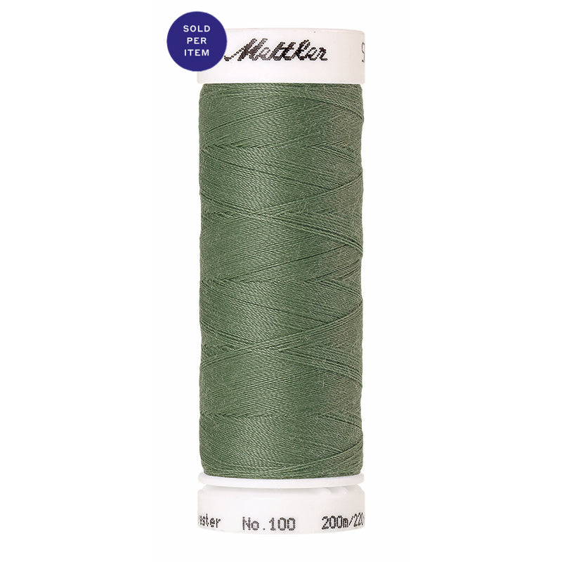 Sewing thread Seralon 0646 Palm Leaf