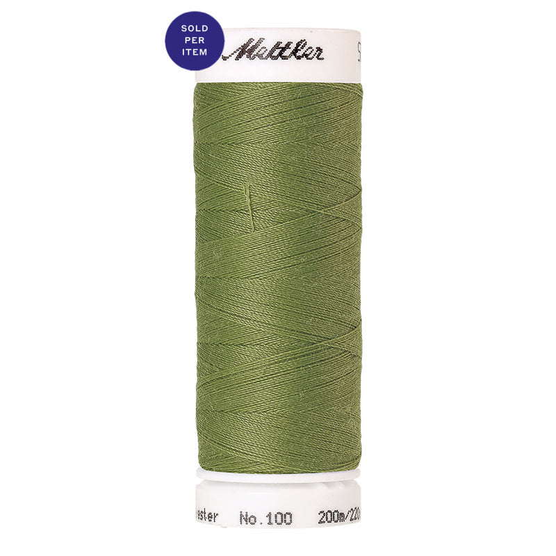 Sewing thread Seralon 0839 Limabean