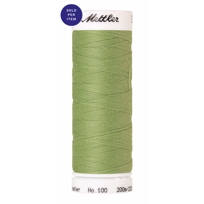 Sewing thread Seralon 1098 Kiwi