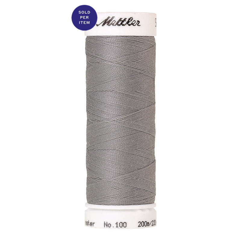 Sewing thread Seralon 1140 Sterling