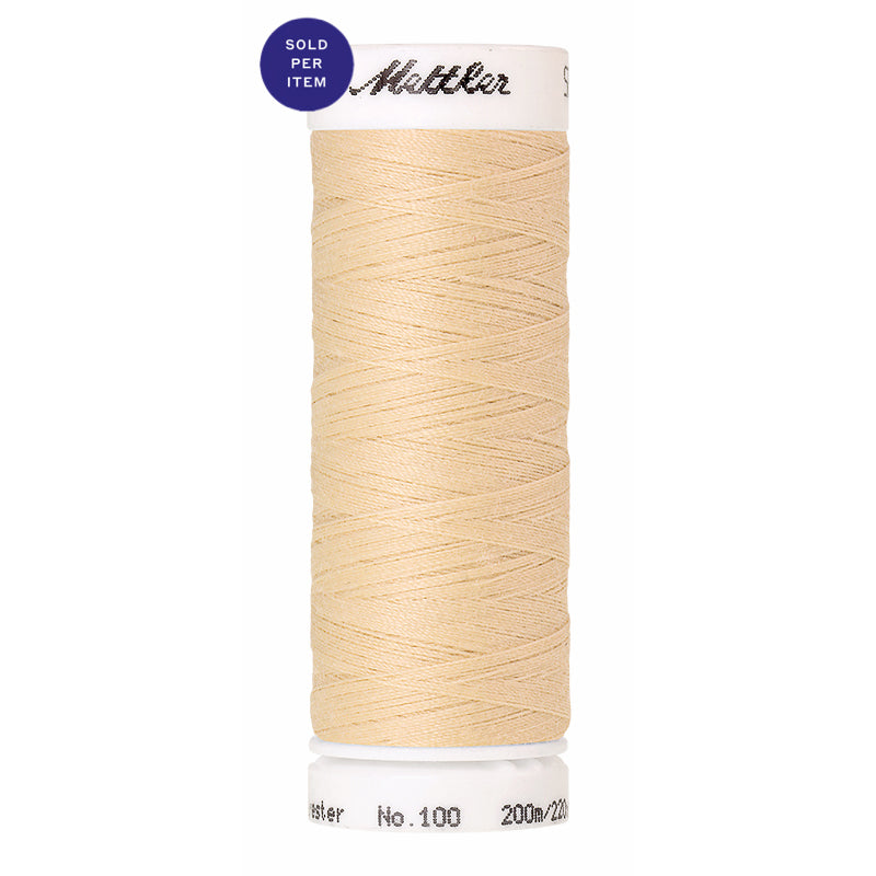 Sewing thread Seralon 1161 Linen