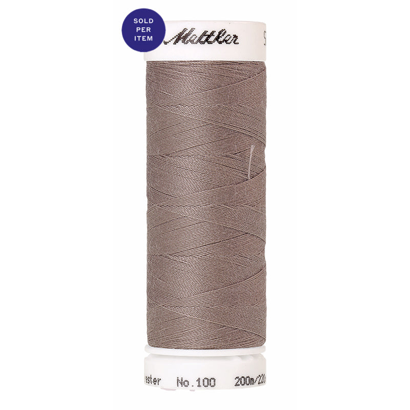 Sewing thread Seralon 1227 Light Sage