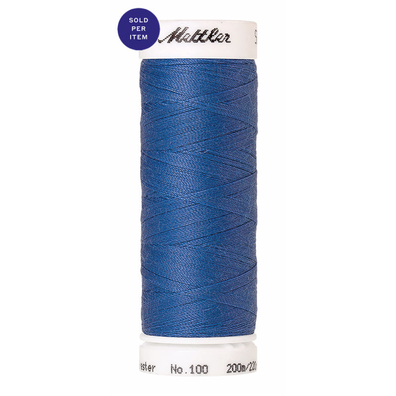 Sewing thread Seralon 1315 Marine Blue