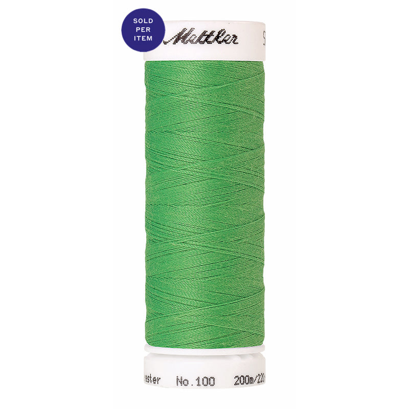 Sewing thread Seralon 1427 Limedrop