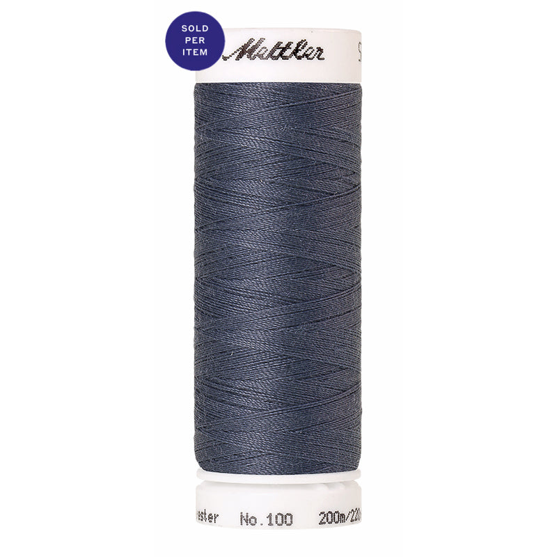 Sewing thread Seralon 1470 Ocean Blue