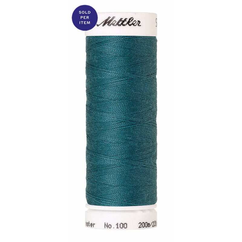 Sewing thread Seralon 1472 Caribbean